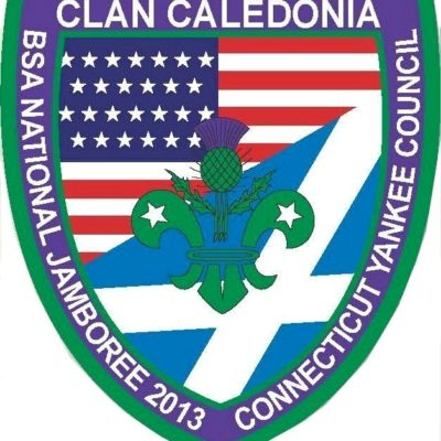 Clan Caledonia Badge